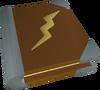 Arena book detail
