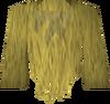 Desert camo top detail