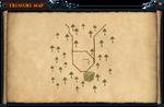 Map clue McGrubor's Wood