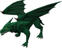 Green dragon 2