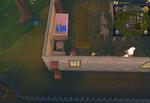 Simple clue Seers' Village crate