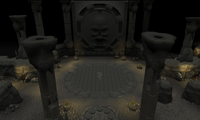 Ancient Guthix Temple