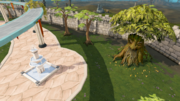 Grand Exchange tree