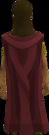 Bladestorm drape equipped