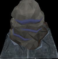 Argonite rock