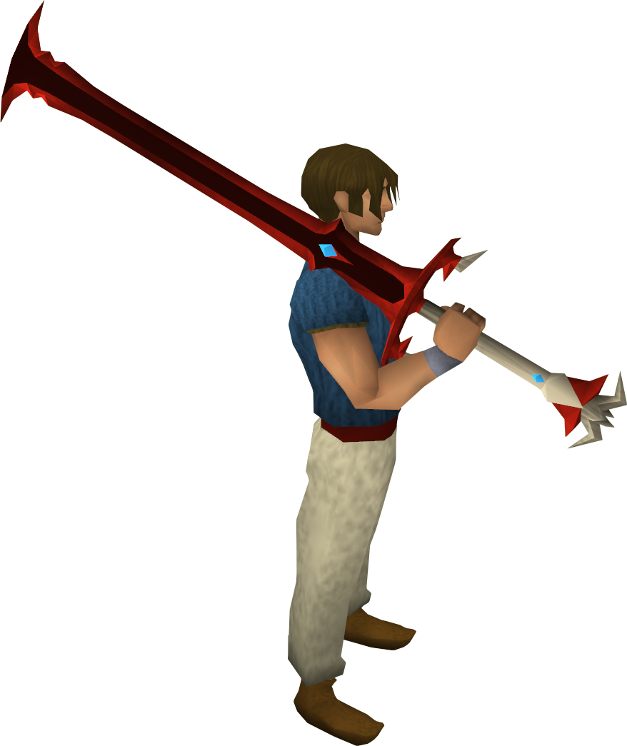 Dragon 2h sword equipped.png