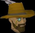 Gem merchant chathead