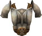 Varrock armour 2 detail