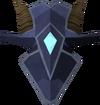 Katagon kiteshield detail