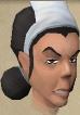 Sister Elena chathead