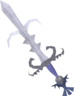 Armadyl godsword detail old