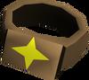 Ring of devotion detail