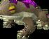 Barker toad