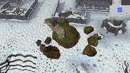 Earthquake rocks daemonheim