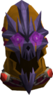 Wildstalker helmet (tier 6) detail