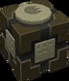 Address cube (fire)