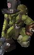Goblin level 5