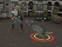 Defence (Dungeoneering)