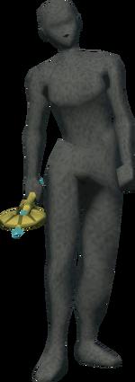 Mummy Champion (ashes)