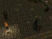 Nomad kills mage