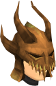 Corrupt dragon helm chathead