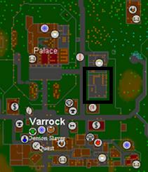 Varrock Museum Runescape Classic Wiki Fandom Powered