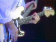 Hentor Sportscaster (Fender Stratocaster), White 2