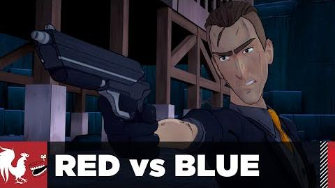 Coming up next on Red vs Blue Season 14 – Consequences