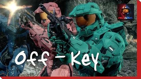 Off - Key - Episode 12 - Red vs