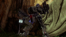 Red Team Mantis 2