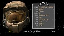 Lopez S4 Bio