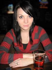 Rebecca Frasier