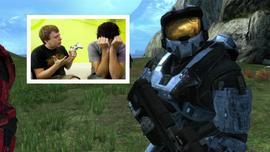 Church & Sarge show Gamer Etiquette