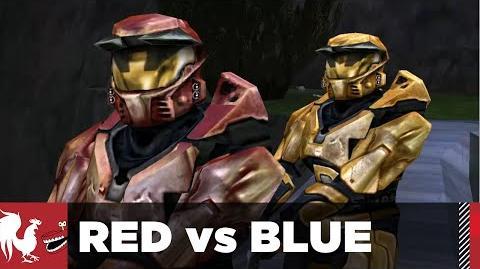 Preview Clip – Red vs. Blue Season 14