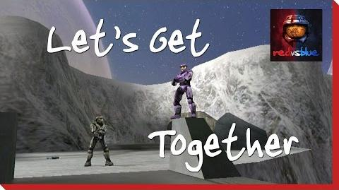 Let's Get Together - Episode 41 - Red vs