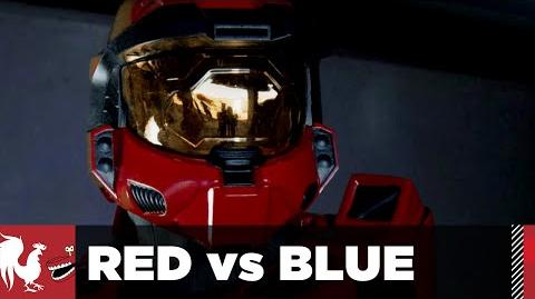Coming up next on Red vs Blue Season 14 – The 1 Movie in the Galaxy 3