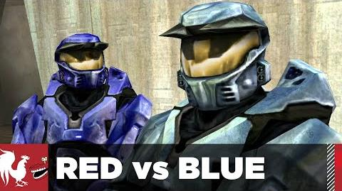 Why They're Here – Red vs. Blue Season 14