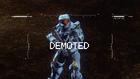 11 10 demoted
