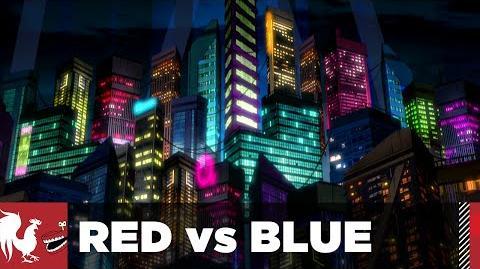 Coming up next on Red vs Blue Season 14 – Club