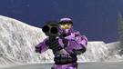 Omega-Doc with Rocket Launcher