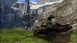 Warthog CGI Revelation