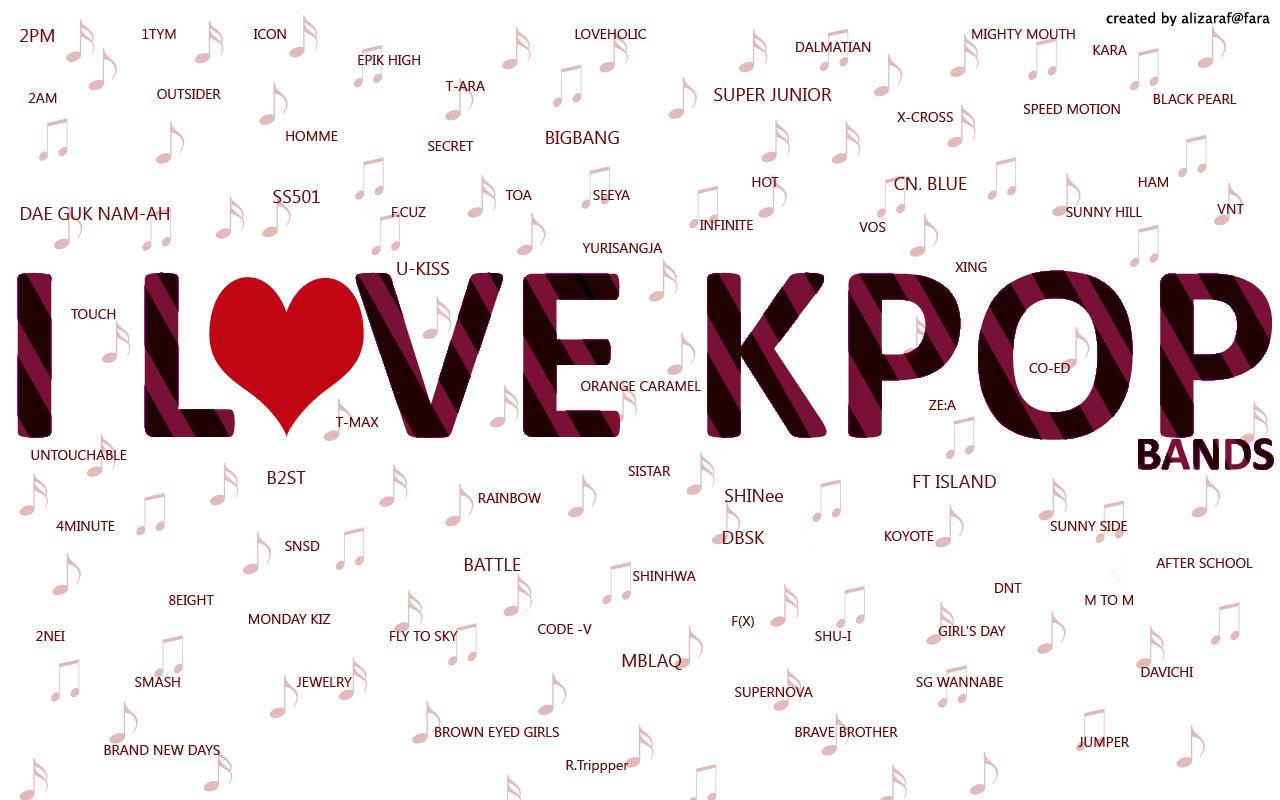 Image - I-love-kpop.jpg - RWBY Wiki
