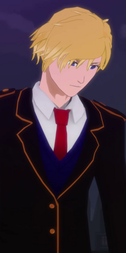Jaune ProfilePic Uniform