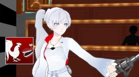 RWBY Episode 9 The Badge and The Burden Part 2