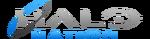 Halo Nation Logo