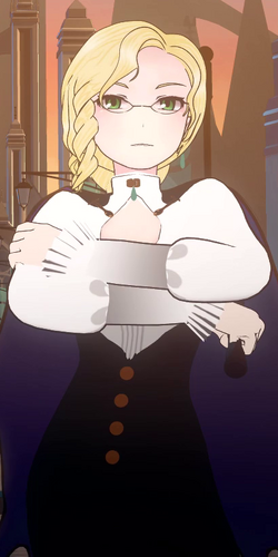 Glynda Profile Volume 3