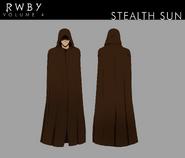 Stealth Sun concept art