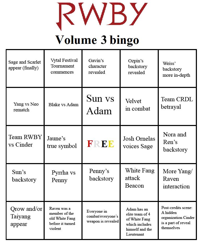 taurus bingo