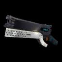 Icon gun semi rifle 2