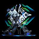 Icon turret mk2